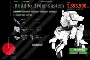 Japan Builds 4-Ton Mecha Robot (Customized for You)