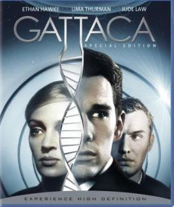 Cover of the movie Gattaca