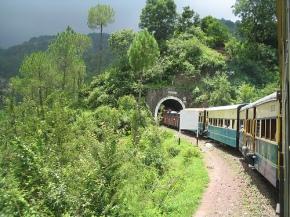 Grabbing Free Energy from TrainTracks