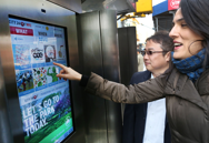 Phone Booth of the Future Arrives in NYC