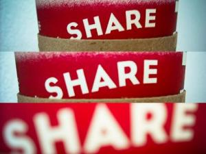 "the word ""share"""